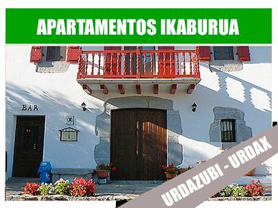 Apartamentos Ikaburua