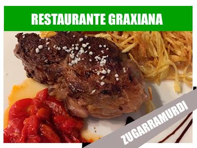 Restaurante Graxiana